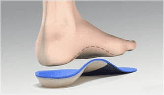 Custom orthotics Perth